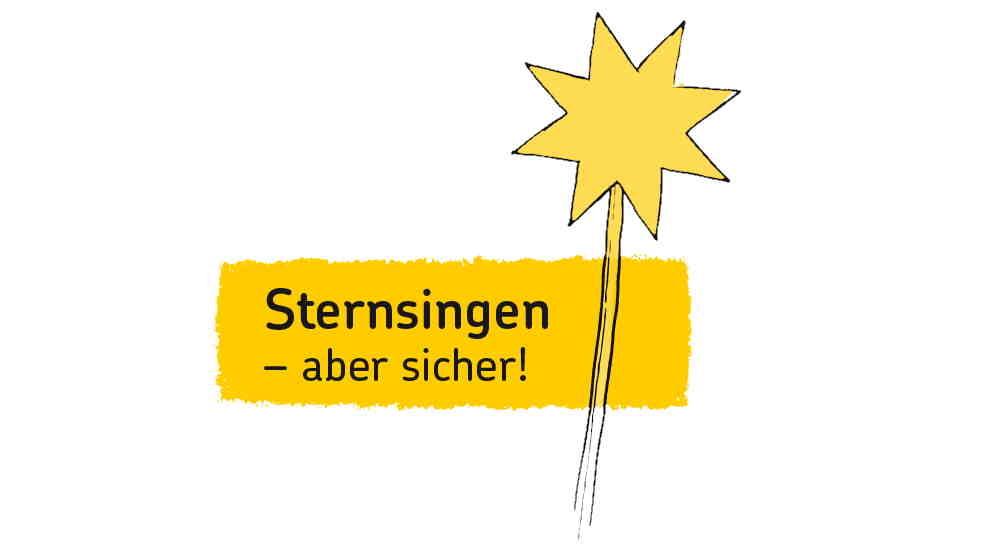 Informationen für unsere Sternsinger