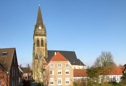 Kirche St. Lambertus Ascheberg