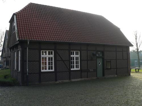 Pfarrheim St. Anna Davensberg