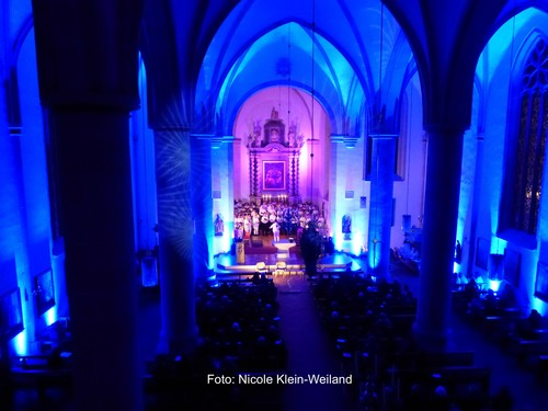 Nacht der Kirchenmusik