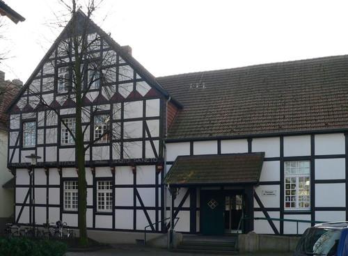 Pfarrheim St. Lambertus Ascheberg