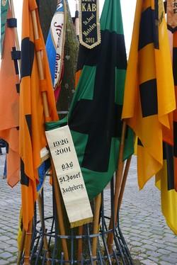 KAB Ascheberg Banner
