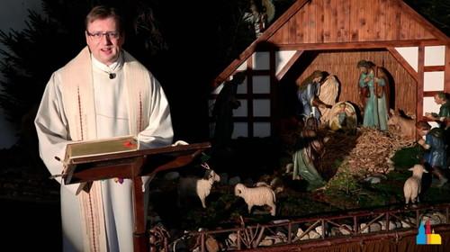 Evangelium zu Weihnachten 2020