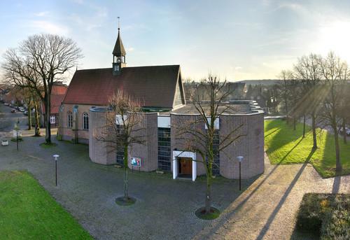 Kirche St. Anna Davensberg